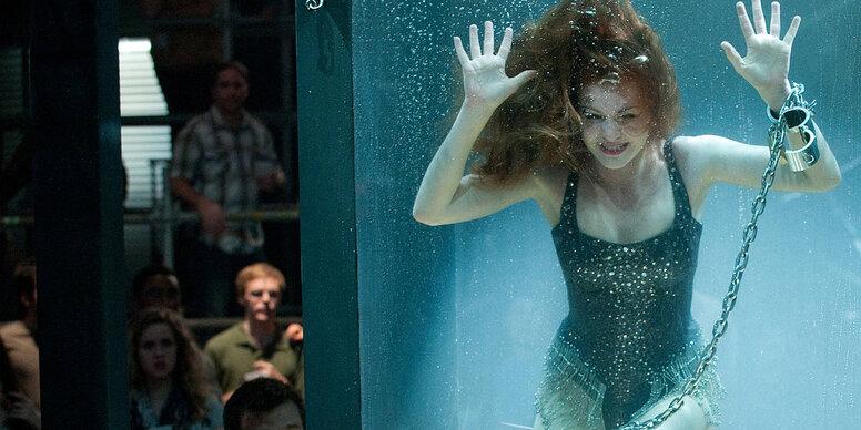 От «Гарри Поттера» до «Дэдпула 2»: 10 фильмов, на съемках которых произошла трагедия