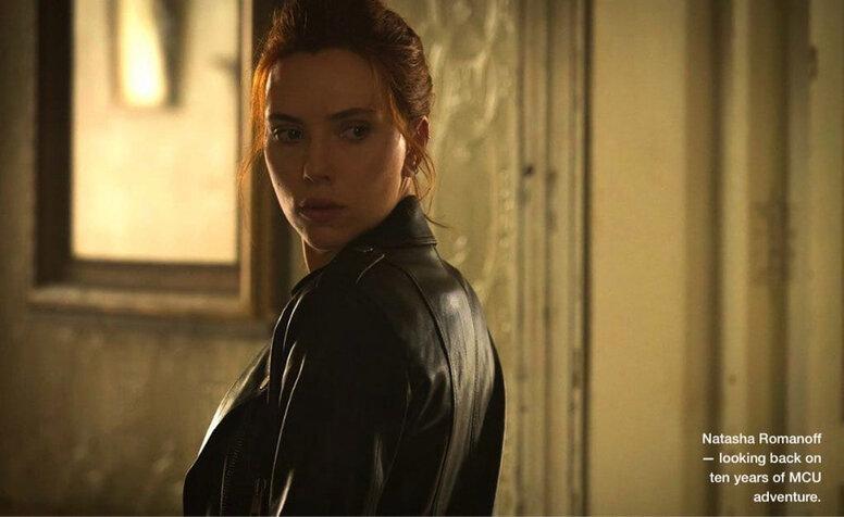 Кадр из фильма «Почтальон»