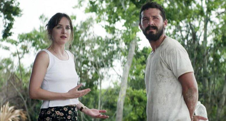 Кадр из фильма «Громкая связь»