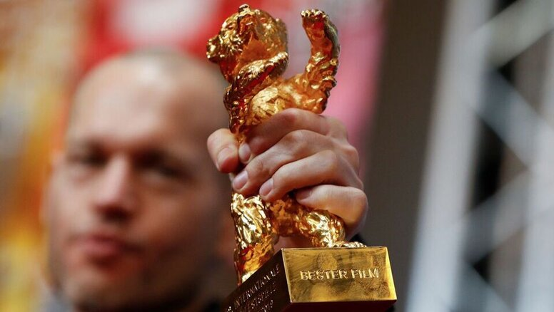 В Санкт-Петербурге пройдет премьера драмы «Синонимы» от режиссера Надава Лапида