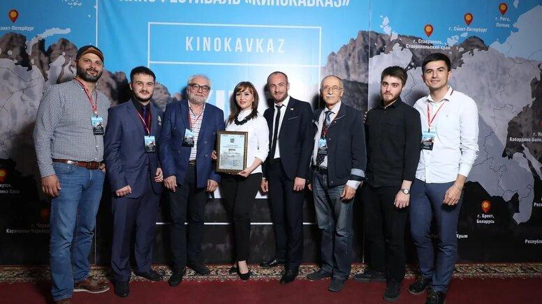 Итоги кинофестиваля «Кинокавказ - 2019»