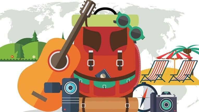 В Москве пройдет третий международный кинофестиваль «Travel Film по-русски»
