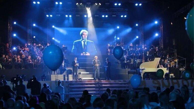 White Nights Film Festival пройдет в Санкт-Петербурге