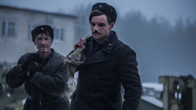 Премьера фильма «Коридор бессмертия» пройдет в «Ленинград Центре»