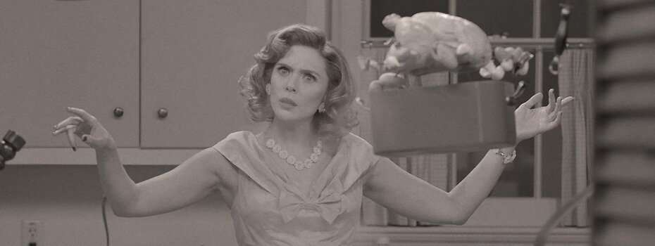 Все явные и скрытые отсылки в первых двух эпизодах сериала «Ванда/Вижн»