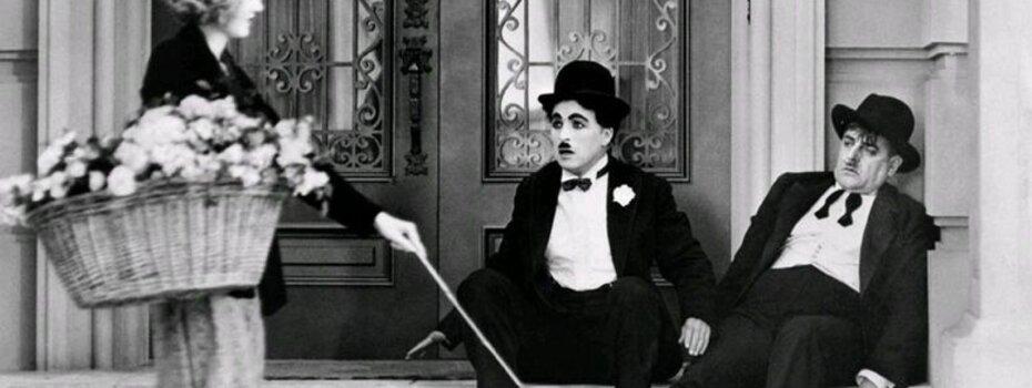 От Малыша до Джокера: ретроспектива Чарли Чаплина