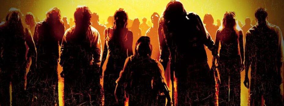 Медленно и неотвратимо: как зомби попали на большие экраны