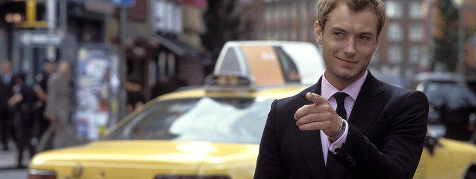 Красавчик Алфи уже не тот: 7 необычных ролей Джуда Лоу