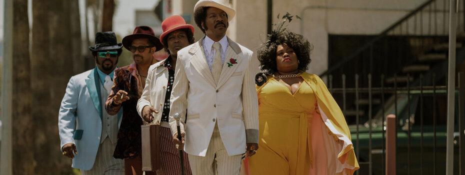 10 фильмов Netflix, которые вы могли пропустить