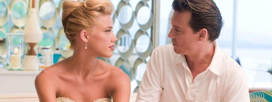 Страх и ненависть Эмбер Херд: Как неудачный брак разрушил карьеру Джонни Деппа