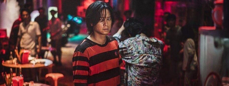 «Поезд в Пусан 2: Полуостров»: Рецензия Киноафиши