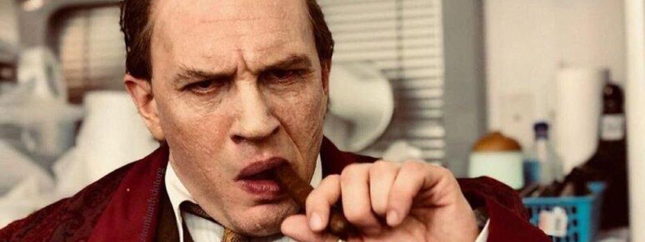 Аль Капоне в кино:
