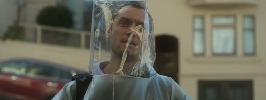 Фильмы, которые помогут выжить во время пандемии коронавируса