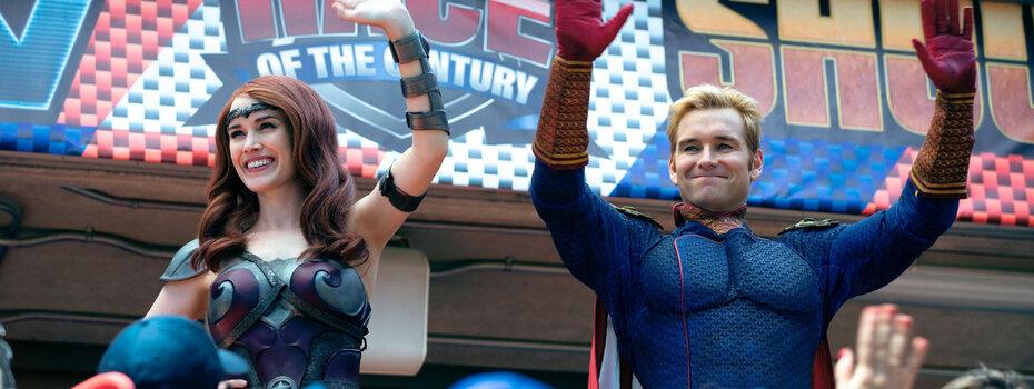 Супергерои, которых мы заслужили: «Пацаны», «Отбросы», «Хранители»и другие