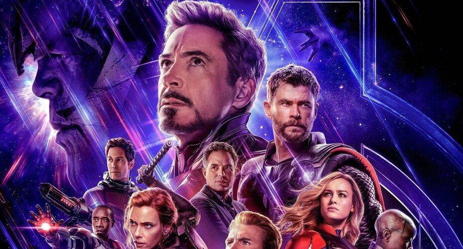 Любой ценой: Новый трейлер фильма «Мстители: Финал»