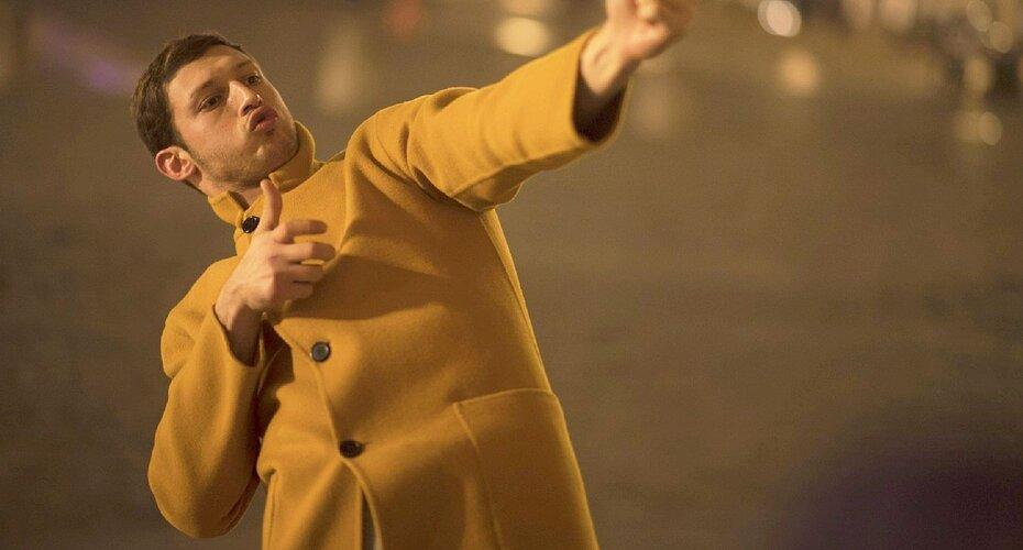 Человек, который «расстрелял» Нотр-Дам: в российский прокат вышел победитель Берлинале-2019, драма «Синонимы»