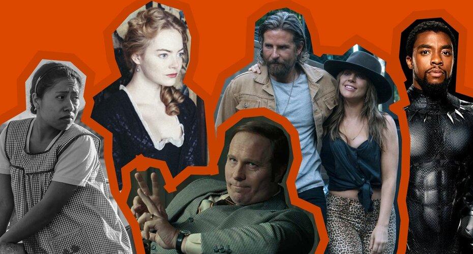 Анализируй это: Главред Киноафиши о номинантах на «Оскар»