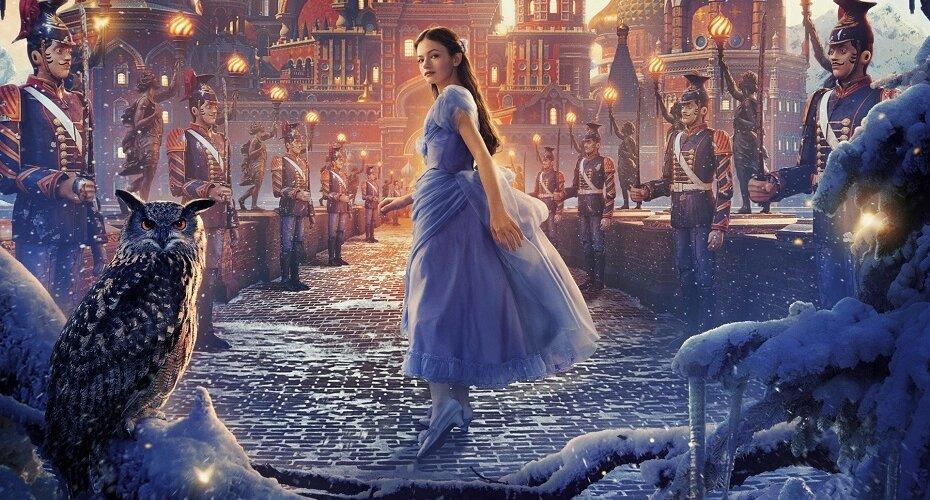 Что смотреть в декабре в кинотеатрах?
