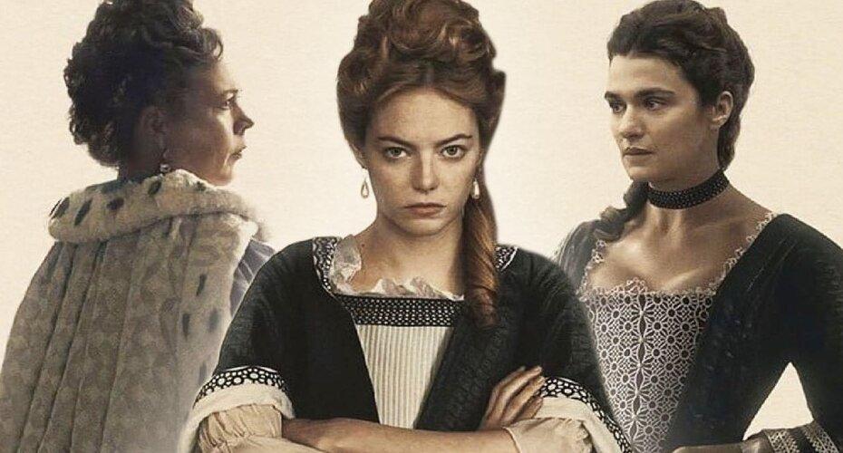 «Фаворитка» стала лучшим британским фильмом по версии BAFTA
