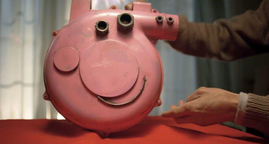 В Китае сняли ролик к фильму про свинку Пеппу