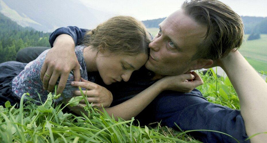 Хороший австриец: «Незаметная жизнь» Терренса Малика