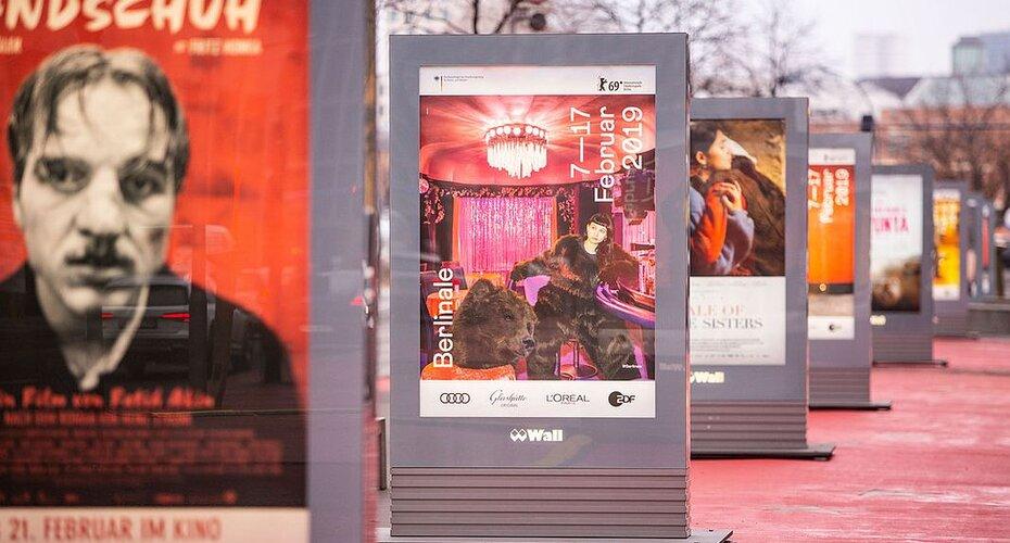 Лучшие фильмы Берлинского кинофестиваля