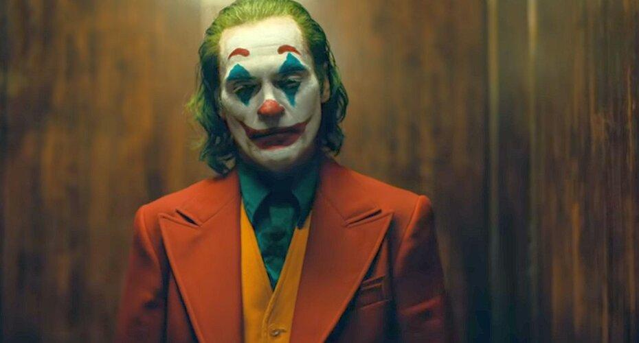 «Джокер»: Первый трейлер