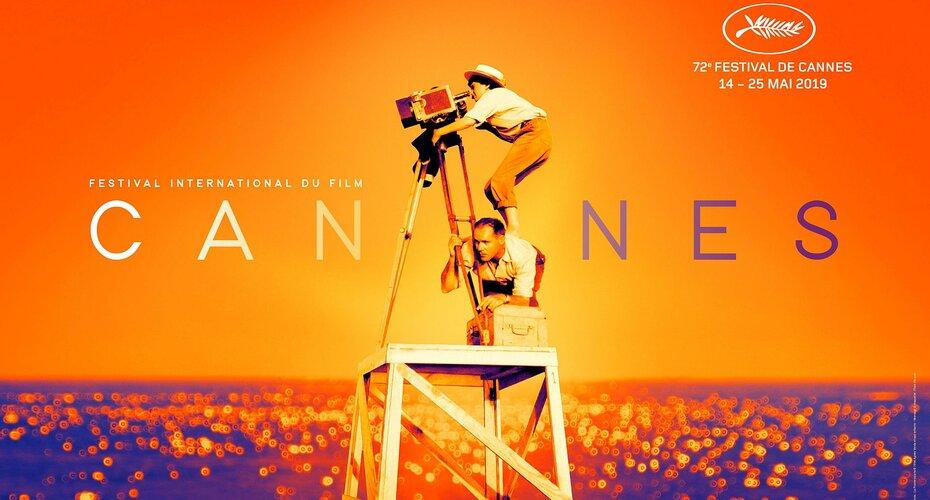 Лауреаты 72-го Каннского кинофестиваля