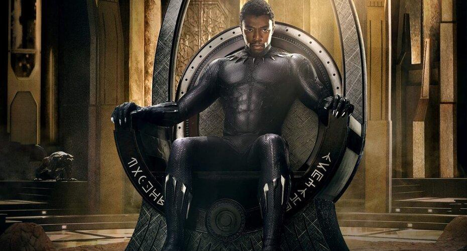 «Черная Пантера» получила 7 номинаций на «Оскар». Объясняем важность этого фильма