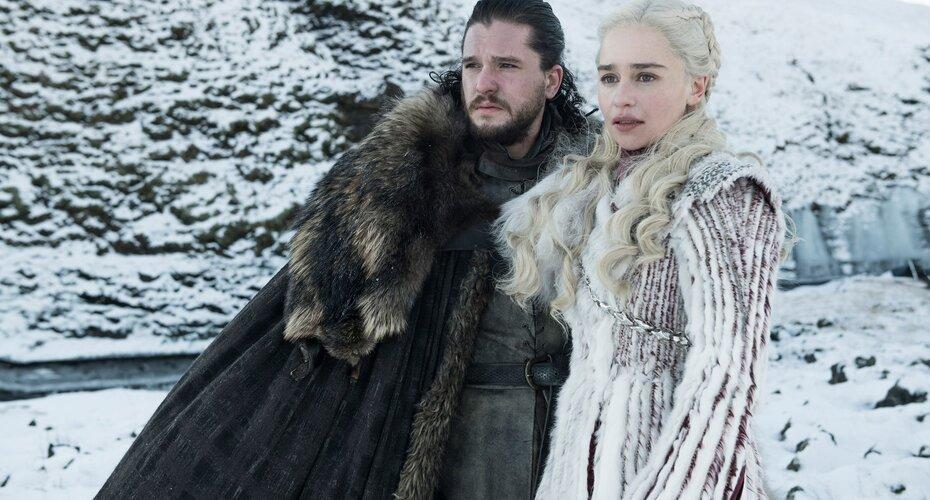 Начало восьмого сезона «Игры престолов»: Главное