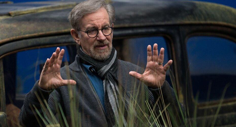Почему война Стивена Спилберга с Netflix – плохая затея