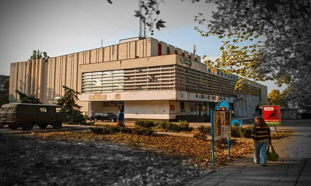 Сайты кинотеатров севастополя дешёвый хостинг с конструктором