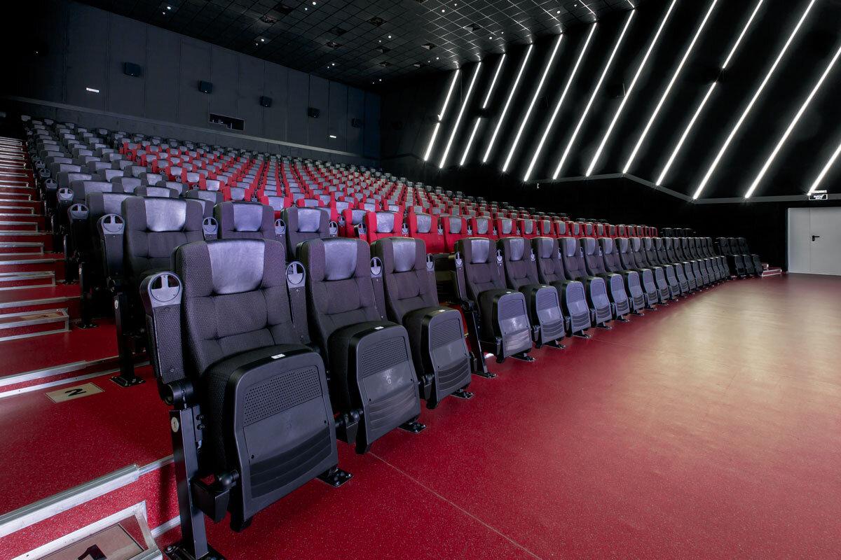 парк хаус купить билеты в кино казань