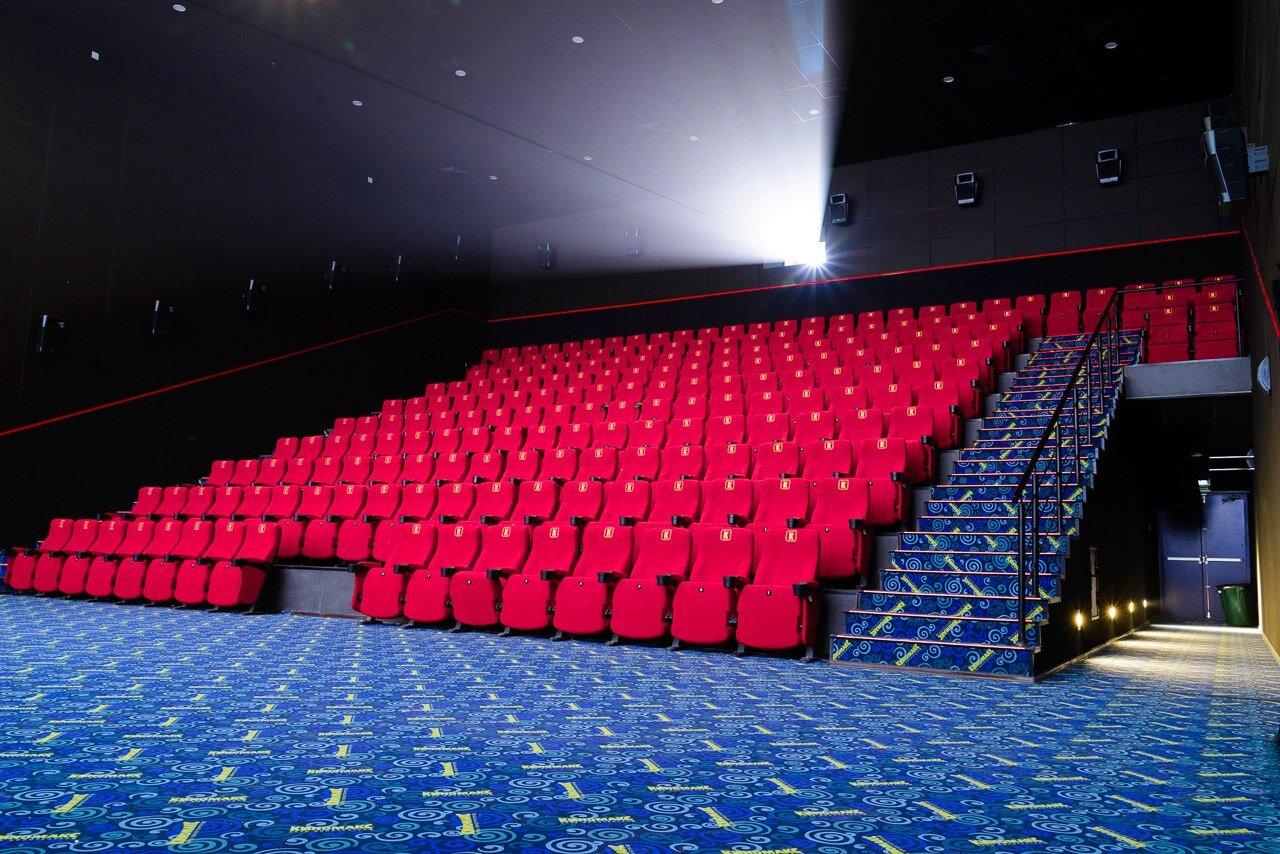 Афиша города липецка кино дни продаж билетов в большой театр