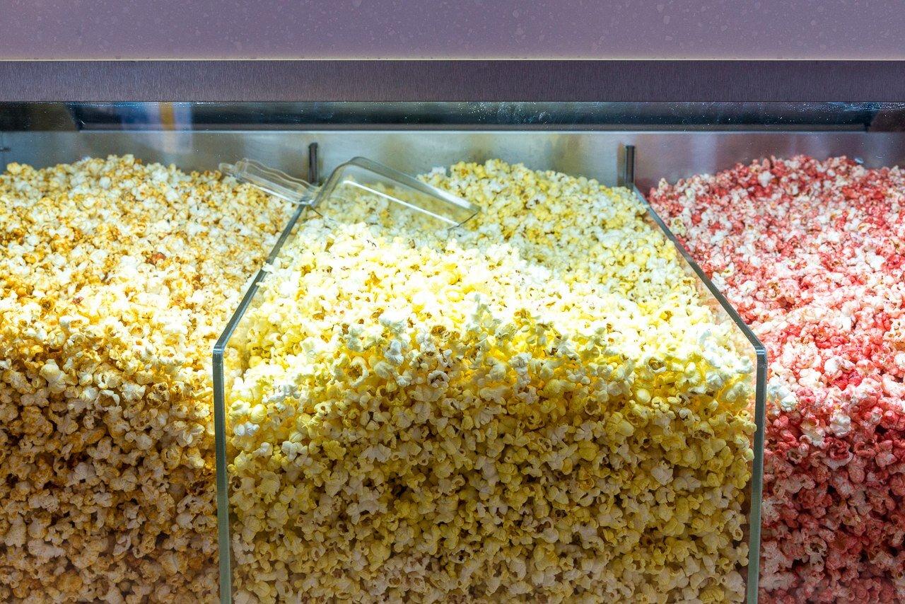 Цена билета в кино в липецке на кино в проспекте афиша