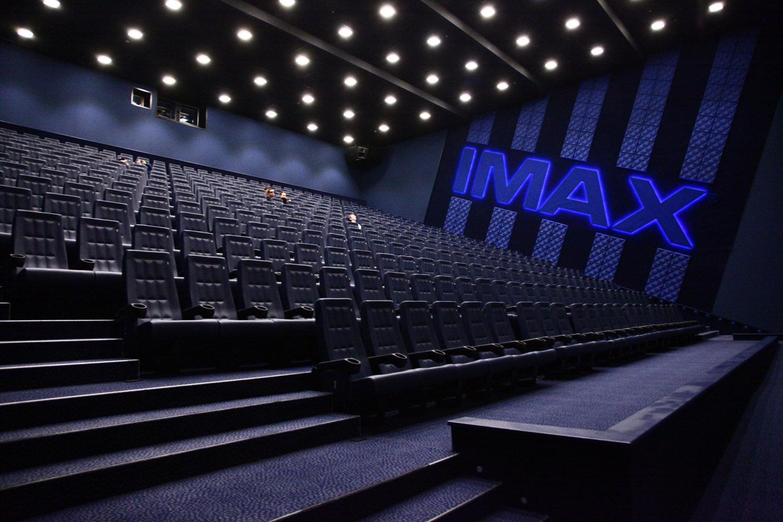 Афиша кино аймакс 3д театр таганка афиша на декабрь 2016