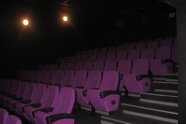 фотография кинотеатра Фиеста Синема в ТРЦ «Мариэль» (кинотеатр закрыт) ─