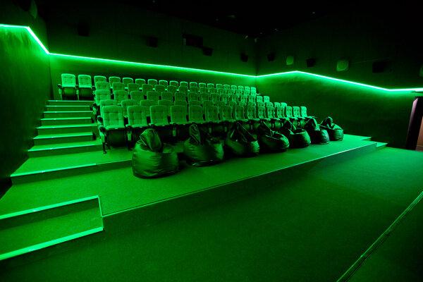 фотография кинотеатра Cinema Club ─