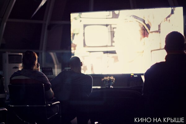 фотография киноклуба Volga Plaza ─ Кинопоказ