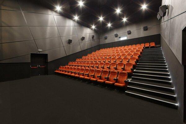 фотография кинотеатра Премьера ─