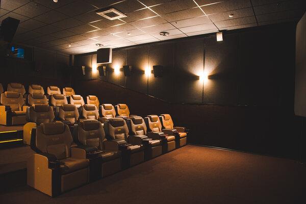 фотография кинотеатра КиноГалактика ─