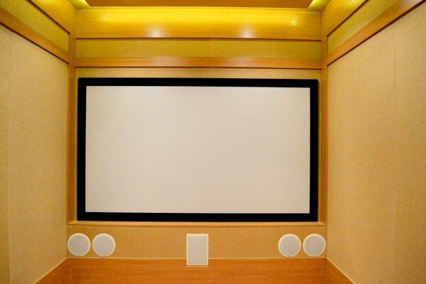 фотография киноклуба Relax Cinema ─ Экран