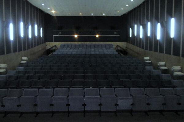 фотография кинотеатра Прогресс-киномир  (кинотеатр закрыт) ─ Удобные кресла