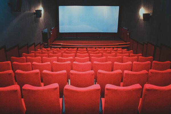 фотография кинотеатра Hayal Cinema ─ Широкоформатный экран