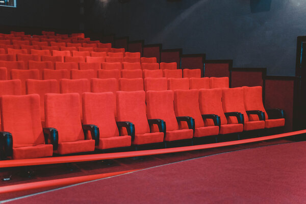 фотография кинотеатра Hayal Cinema ─ Удобные кресла