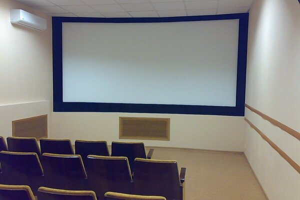 фотография киноклуба Кинозал на Степана Разина ─ Экран
