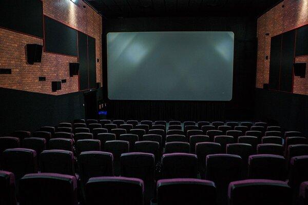 фотография кинотеатра Прага cinema ─
