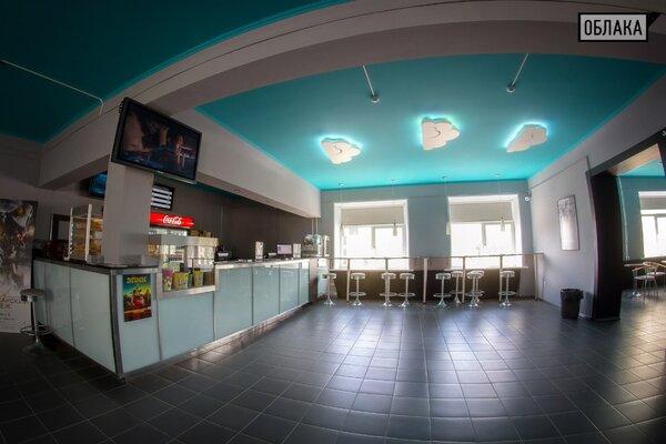 фотография кинотеатра Облака ─ Кинобар/попкорн-бар