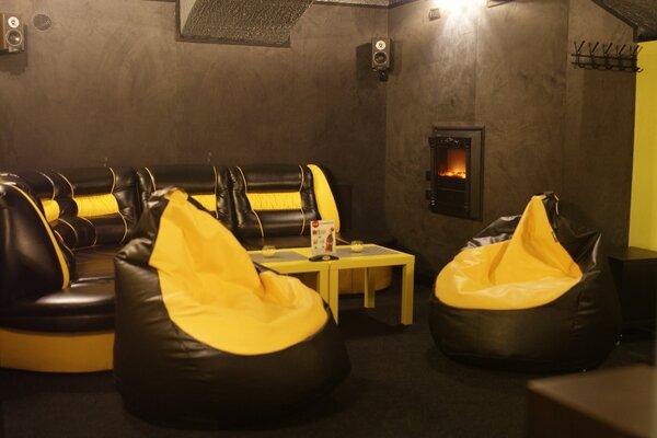фотография киноклуба Lounge 3D cinema ─