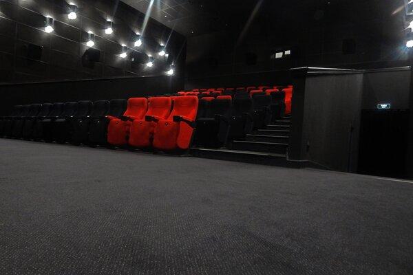 фотография кинотеатра Ultra Cinema ─